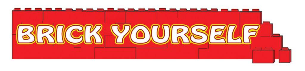 Brick Yourself | Make Yourself in Lego | Custom Lego Figures